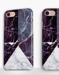 Marble Mix Classic Case