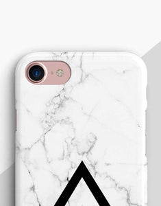 Wood Marble Classic Case