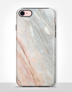 Pastel Marble Tough Case