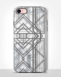 Art Deco Marble Tough Case