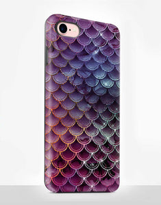 Mermaid Tough Case