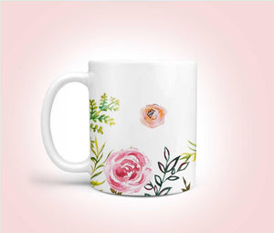Dear Mother... Mug