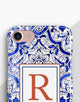 Custom Monogram Tile Classic Case