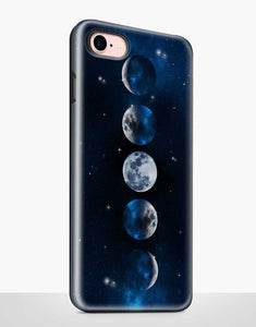 Moon Phases Tough Case