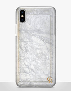 Grey Marble Classic Case