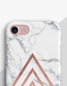 Mountain Marble Classic Case