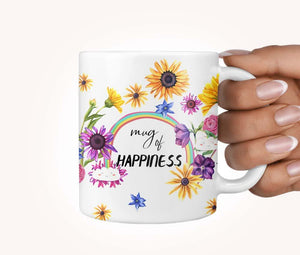 Mug of Happiness