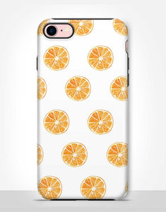 Orange Tough Case