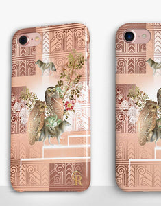 Forest Owls Classic Case