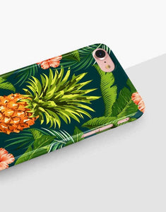 Exotic Pineapple Classic Case