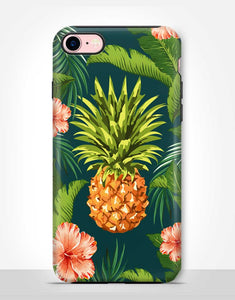 Tropical Pineapple Tough Case