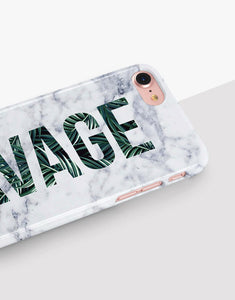 Savage Marble Classic Case