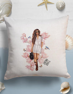 Spring Vibes Pillow
