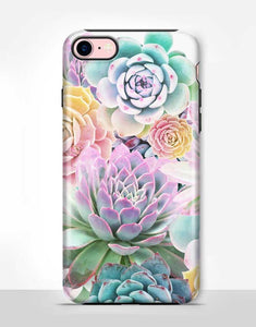 Succulent Tough Case