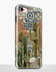 Cactus Tile Tough Case