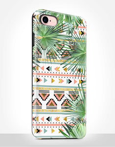 Leaves Tribal Tough Case