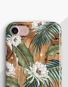 Tropical Wood Classic Case