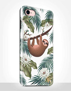 Sloth Tough Case