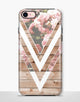 Floral Boho Tough Case