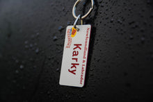 Load image into Gallery viewer, Newfoundland Karky Keychain