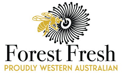 Forest Fresh Honey