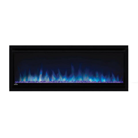 Built-In/Wall Mounted Electric Fireplace