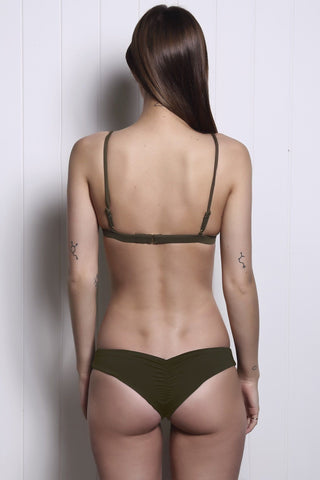 Marilyn Bottoms - Khaki