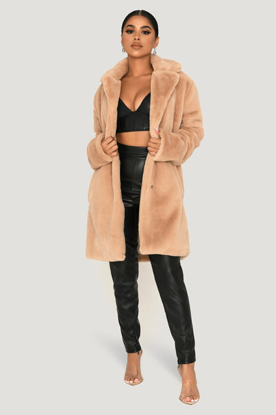 Fur Coats & Jackets