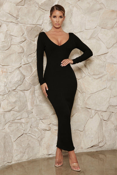 Long Sleeve Bodycon