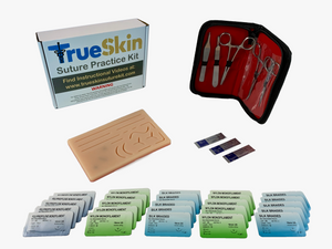 TrueSkin All-Inclusive Suture Kit