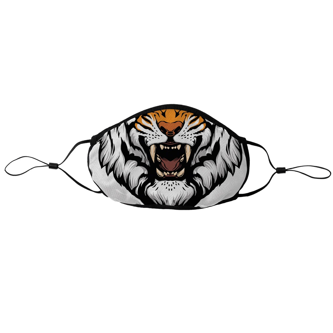 TIGER KING TOGGLE