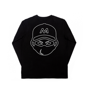 M4SK KID LONG SLEEVE