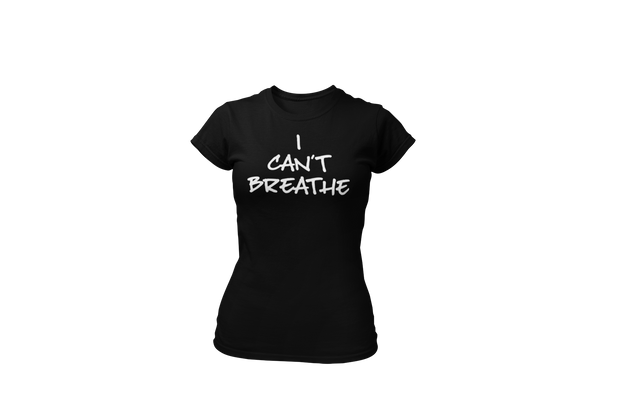 I Can't Breathe (W) - Desilus Designs
