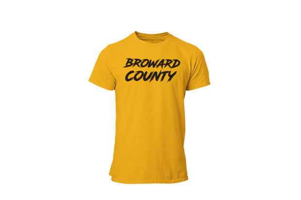 Broward County (M) - Desilus Designs