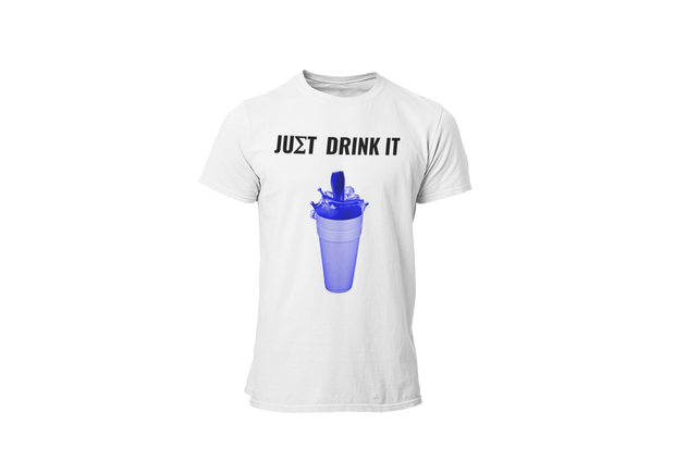 Just Drink It (M) - Desilus Designs