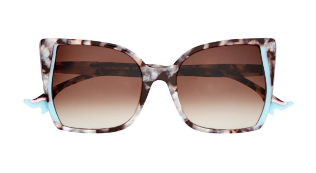 Bocca Vogue 2 - Frosted Camouflage