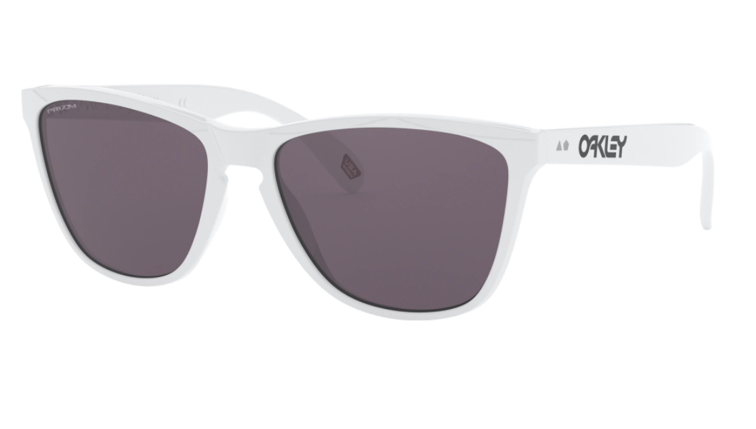 Frogskins 35th Anniversary - Polished White