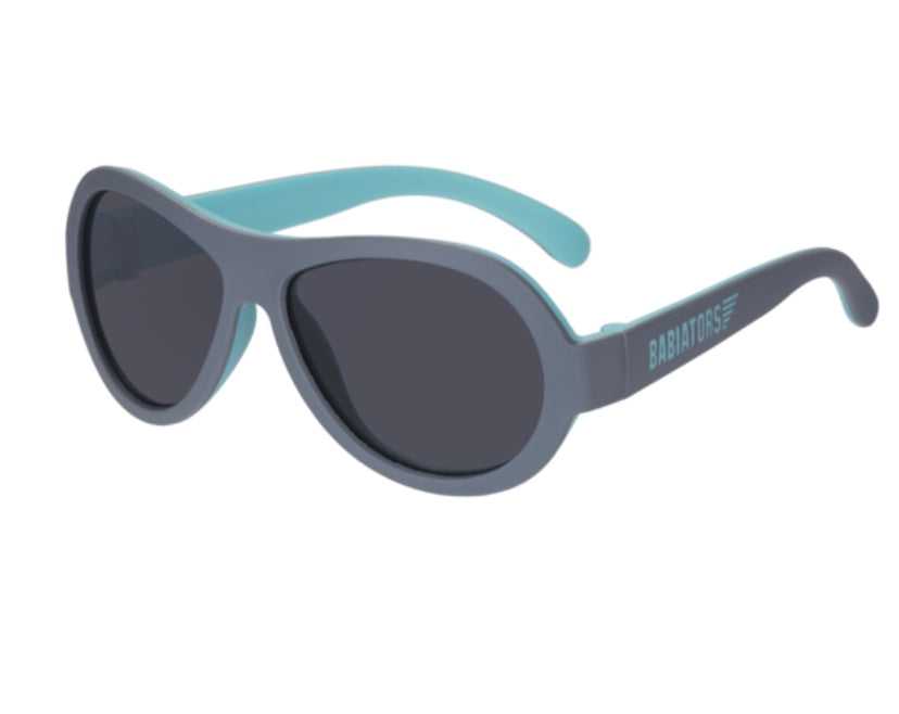 Two-Tone Aviator - Sea Spray