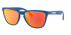 Frogskins 35th Anniversary - Primary Blue