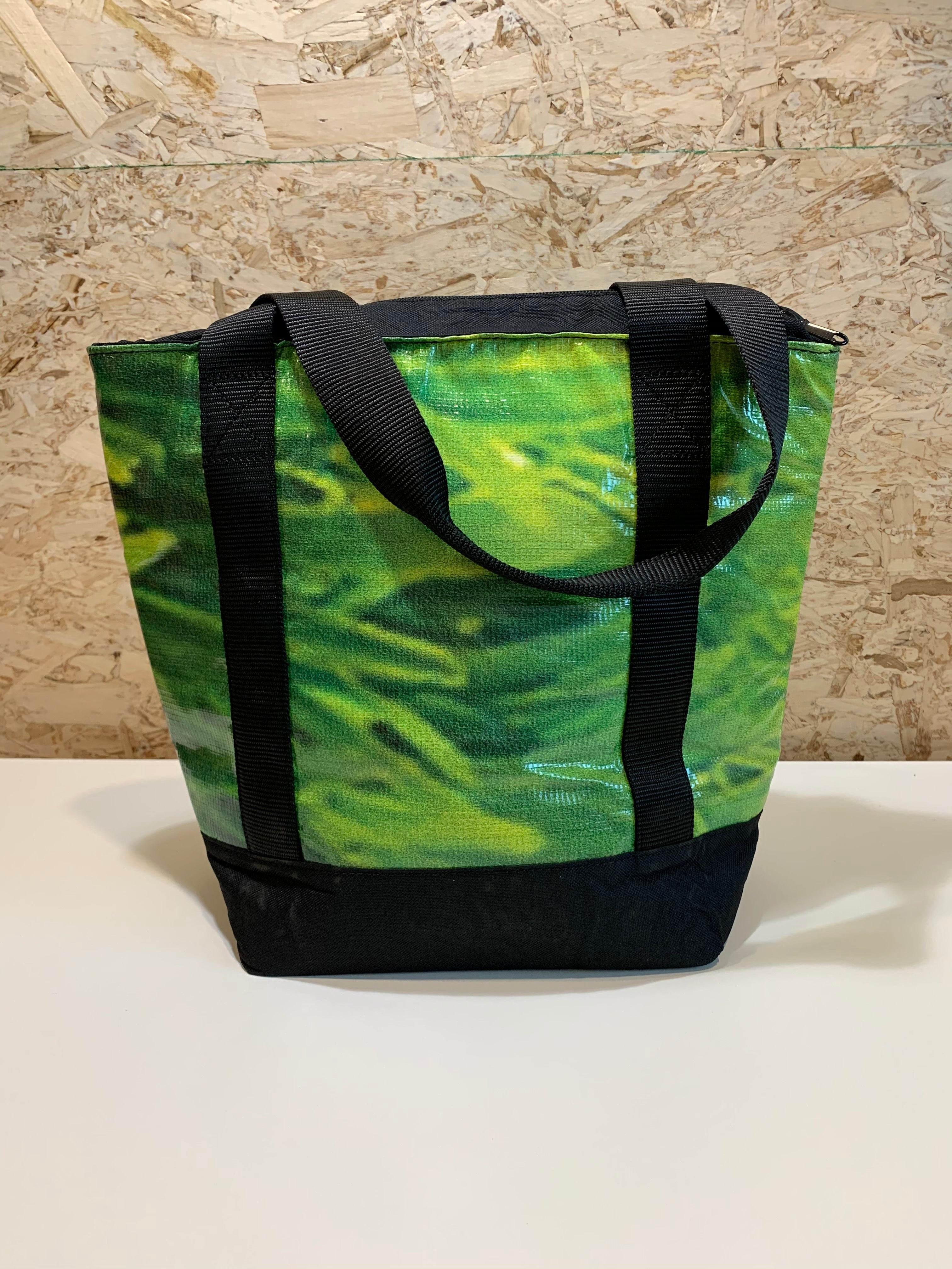 Beck Cooler Bag - Green