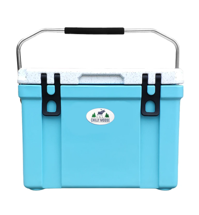 25L Chilly Ice Box Cooler - Tobermory