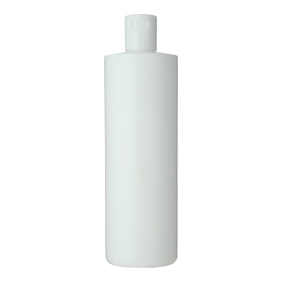 500ml HDPE Flip Cap Bottles