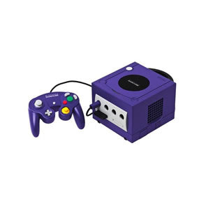 For GameCube