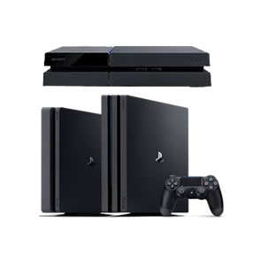 For PS4 / Slim / Pro