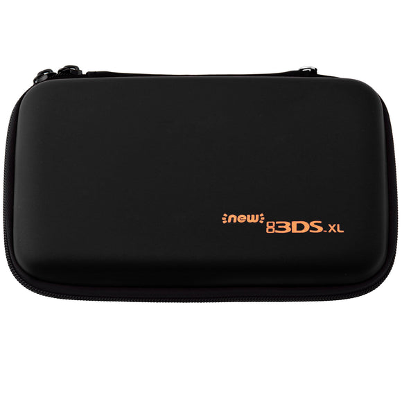 Airfoam Pouch for New 3DS LL Black