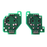 Analog Stick with PCB for Nintendo Wii U GamePad Left Right Set