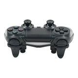 Honcam FPS Trigger Stop & Grip Cover for PS4 Controller - Black