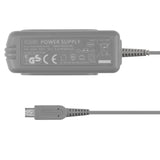 Original No Packing 230V AC Adapter for NDSi 3DS XL EU Plug