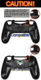 Touchpad with Flex Cable for PS4 Dualshock 4 Controller