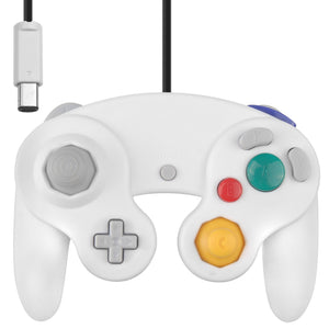 Vibration Controller for Wii/Gamecube White